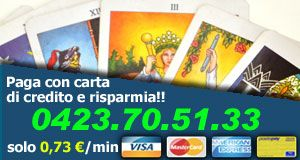 banner pagamento con carta di credito